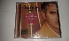 MORRISSEY IRISH BLOOD ENGLISH HEART CD SINGLE (CD 2) NEW /SEALED