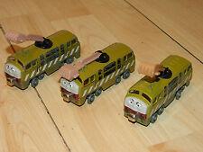 Thomas & Friends + + Diesel 10 + + Take Along, take'n 'Play-vendita!!!