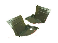 MERCEDES C CLASS W 203 2001-2006 FRONT INNER FENDER FRONT SECTION SET LOWER