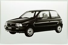 Fotografia Originale - Suzuki Alto 1,0 cm 11,5 x 17,5