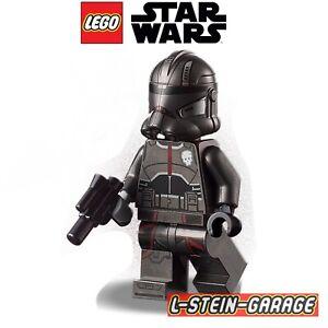 LEGO® Star Wars™ Figur aus Set 75314 Echo mit Plaster-Pistole NEU