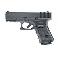 Softair - Pistole - GLOCK 19 - Co2 NBB - ab 18, über 0,5 Joule