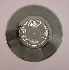 """SG 7"""" 45 rpm 1977 WINGS - MULL OF KINTYRE / GIRLS' SCHOOL"""