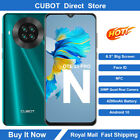 """6.5"""" Cubot Note 20 Pro Smartphone 6+128gb Mobile 4g 2-sim Nfc 4200mah Android"""