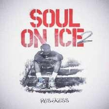 Kass  ras - Soul On Ice 2 NEW CD