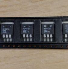 5pcs Lot Semtech Ez1587cm 25 25v 3a Ldo Linear Voltage Regulator D2pak