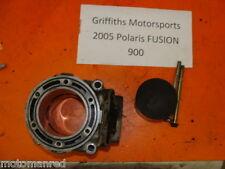 05 POLARIS Fusion 900 EFI 06? IQ 3021576 83-4DR CYLINDER PISTON RINGS NICE