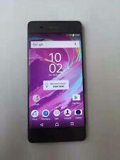 Unlocked Sony Xperia XA Android Mobile Phone - 16GB Black