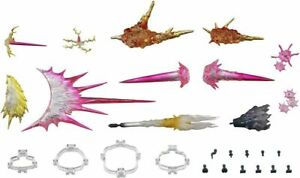 Mobile Suit Gundam Robot Spirits Effect Parts Set Anime Tamashii