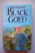 Black Gold (Sweyn's Eye saga),Iris Gower