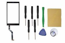 HTC Desire 626 D626w Front Touch Screen Digitizer Panel Replacement Black+Tools