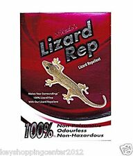 Lizard Repellent Safe for Human Use Make Surroundings 100% Lizard Free 2 Pack