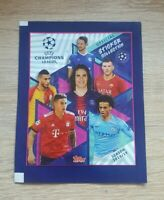 Topps 1 Tüte Champions League 2018 2019 Bustine Packet Sobre CL 18 19 Panini i