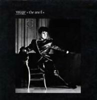 Visage - The Anvil (Expanded Edition) [CD]