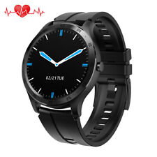 Touchscreen Smart Watch Heart Rate Sport Wristband Bracelet for iPhone Android