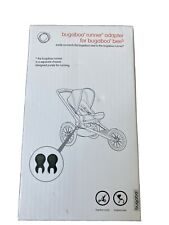 Bugaboo Bee Adapters For Bugaboo runner New free uk postage