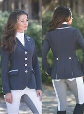 Goode RiderICONIC COMPETITION COAT  **NEW**