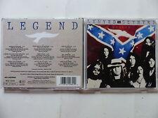 CD Album LYNYRD SKYNYRD Legend MCD 42084