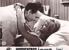AF Hanns Lothar WOCHENTAGS IMMER Ann Smyrner Cluny 1963