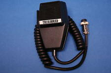 Replacement 4 pin microphone for CB Radio use. Fits Rotel, Harrier, York etc etc