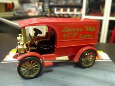 "Les Tacots Minialux Austin 1911 1:43 ""Lawrence White & S Co Ld London"""