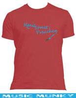 Like Manic street preachers new t-shirt male female kids manics stay beautiful