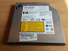 HP Compaq DVD Rom Cd rewiter + Soporte CRX835E CRX835E 170