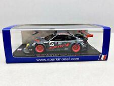 1:43... Spark -- Porsche sf047 997 gt3 R #47 somo haribo winner Pikes Peak/4 B 817