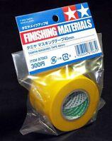 Tamiya #87063 40mm Width Masking Tape Refill Set Paint Craft Tool Spray