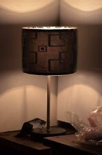 LAMPE DE CHEVET BUREAU  DECO LOFT DESIGN SHABBY