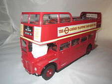 Sun Star 2910:  RM 94 - VLT 94 Open Top Original London Transport  1:24 OVP