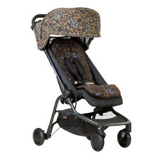 Mountain Buggy 2017 Nano Special Edition Year Of The Rooster Color Pattern New!