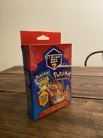Pokemon Card Mystery Box New Vintage Packs Seeded 1:5 Walgreens - One Box