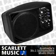 Mackie SRM150 100w Active Speaker SMR-150 **3 YEARS WARRANTY**