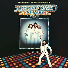 Saturday Night Fever ORIGINAL MOVIE SOUNDTRACK 180g BEE GEES New Vinyl 2 LP