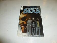 THE WALKING DEAD Comic - FCBD - No 1 - Date 05/2013 - Image Comics