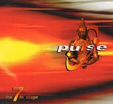 Pulse 7 - The 7th Stage - RARE 2CD - NEUWARE OVP - GOA TRANCE - TBFWM