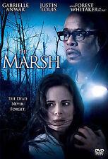 The Marsh (DVD, 2007) Forest Whitaker Gabrielle Anwar (G8)