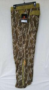 New Men's Nomad Harvester Hunting Pant N2000017922 Mossy Oak Bottomlands 3XL