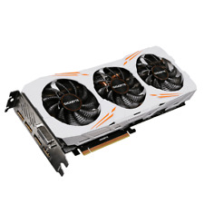 Gigabyte NVIDIA GTX 1080 Ti 11 GB, GV-N108TGAMING OC-11GD - Ships Fast & Insured