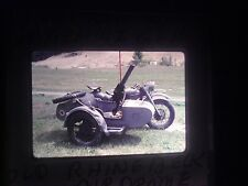 Photo slide Lighthouse Airdrome New York Air Show German Motorcycle Machine Gun