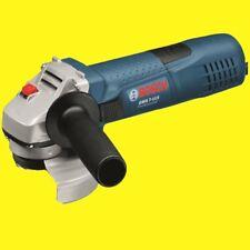 Bosch Meuleuse D'Angle Gws 7-115 sans Sac 115 Mm 720 Watt
