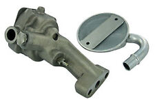 Melling M-54D-S Engine Oil Pump Pontiac High Pressure with Screen