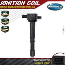 Ignition Coil for Honda Accord Civic CRV Integra Stream 2001-2007 2.0L 2.4L K20A
