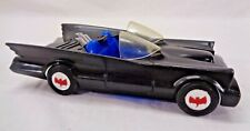 1980 Mego Batmobile Vehicle w/ Windshield Batman DC Pocket Super Hero Vintage