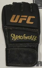 Alexa Grasso Signed Official UFC Glove BAS Beckett COA Fight Autograph Invicta 8
