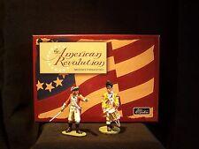 Britains Toy Soldiers 17215 British Command Set