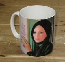 Barbra Streisand The Way We Were  Album Cover MUG