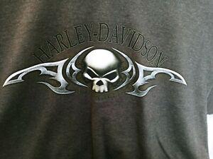 harley davidson shirt xl Glendale California