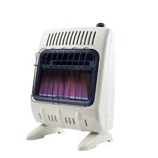 Mr Heater F299710 Vent-Free Blue Flame Propane Gas Heater, 10,000 BTU